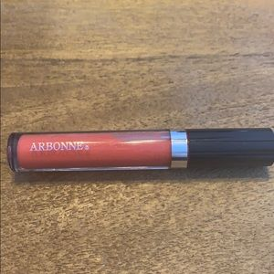 Arbonne lipgloss- Mimosa